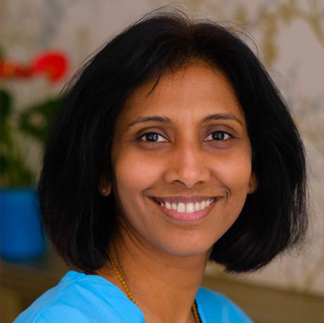 Dr.Anitha Diwakar